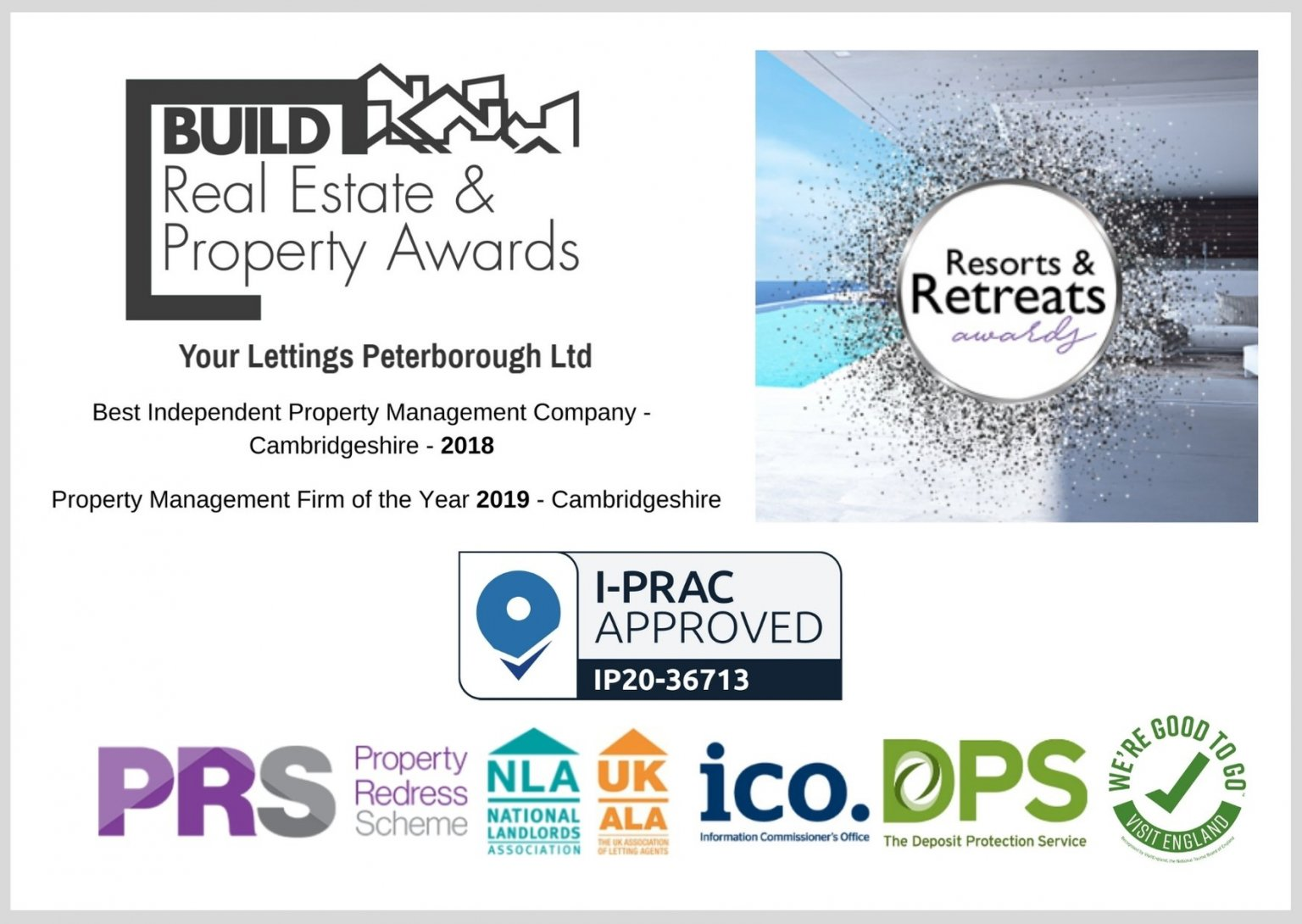 Award Winning Letting agents in Peterborough | Letting agency Peterborough