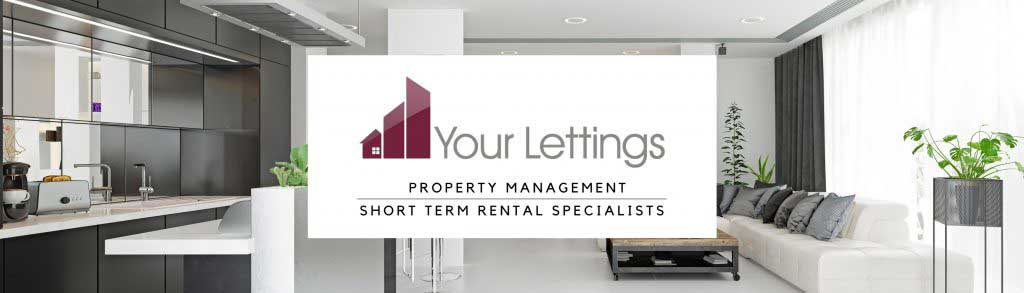 Your Lettings Peterborough | Serviced accommodation management | Short term accommodation Peterborough